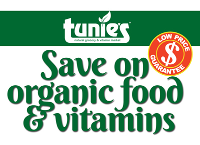 Tunies Natural Grocery