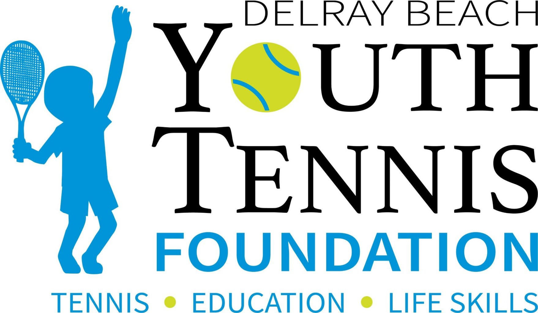 Del Ray Beach Youth Tennis Foundation